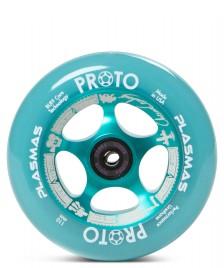 Proto Proto Wheel Plasmas 110er blue teal