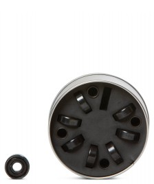 Kaltik Kaltik Bearings Abec 9 Cheramic - 8-Pack black