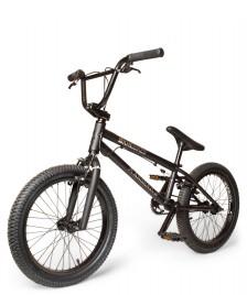 Khe BMX Khe BMX Arsenic black/black matt