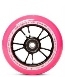 Blunt Blunt Wheel 10 Spokes 100er pink/black