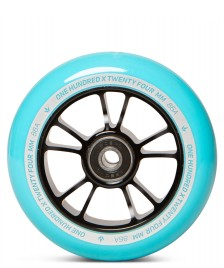 Blunt Blunt Wheel 10 Spokes 100er blue/black teal