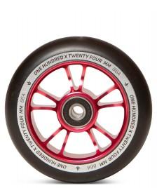Blunt Blunt Wheel 10 Spokes 100er red/black