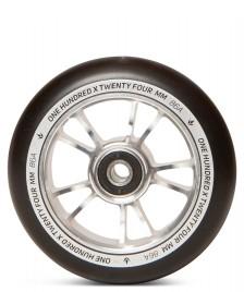Blunt Blunt Wheel 10 Spokes 100er silver/black