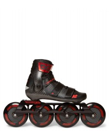 K2 K2 Redline 110 black/red