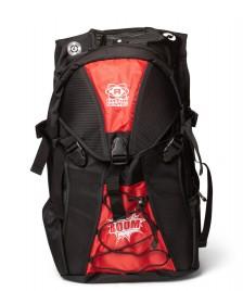 Atom Atom Backpack black/red