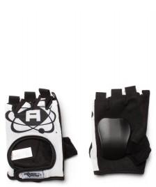 Atom Atom Gloves Race black
