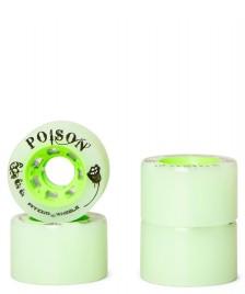Atom Atom Wheels Poison 62er green