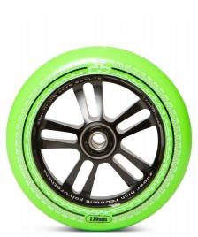AO AO Wheel Mandala 110er green/black