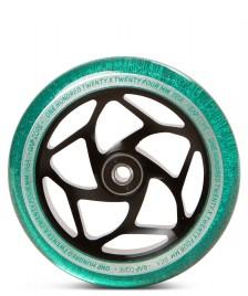 Blunt Blunt Wheel Gap Core 120er green/black jade