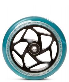 Blunt Blunt Wheel Gap Core 120er blue/black teal