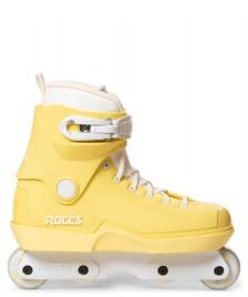 Roces Roces M12 LO Team yellow citrus