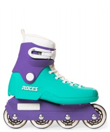 Roces Roces M12 1992 green/purple teal