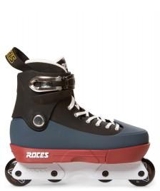 Roces Roces 5th Element Storm black/red/blue