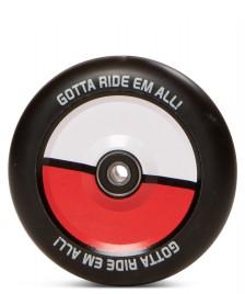 Infinity Infinity Wheel Pokeball Go 110er red/black