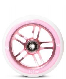 AO AO Wheel Circles 120er pink/white