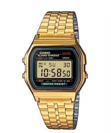 Casio Casio Watch A159WGEA gold/black