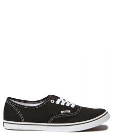 Vans Vans W Shoes Authentic LO PRO black/true white