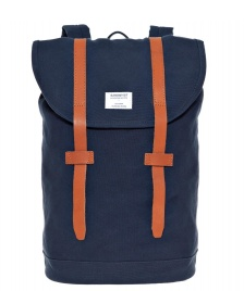 Sandqvist Sandqvist Backpack Stig blue