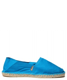 Espadrij Espadrij Classic Espadrilles blue turquoise