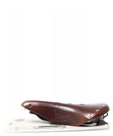 Brooks Brooks Saddle B17 Standard brown