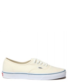 Vans Vans Shoes Authentic beige white