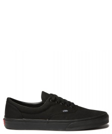 Vans Vans Shoes Era black/black