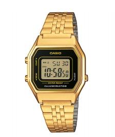 Casio Casio Watch LA680WEGA gold/black