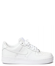 Nike Nike Shoes Air Force 1 white/white