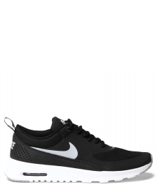 Nike Nike W Shoes Air Max Thea black-wlfgrey