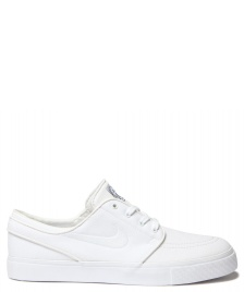 Nike SB Nike SB Shoes Zoom Janoski white/white black