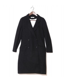 Sessun Sessun W Coat Karenine black