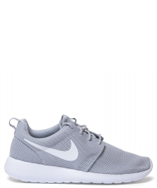 Nike Nike Shoes Rosherun  grey wolf grey/white