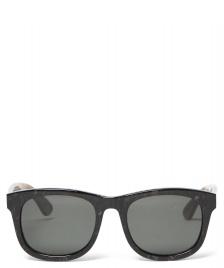 Han Kjobenhavn Han Kjobenhavn Sunglasses Wolfgang black granite/horn