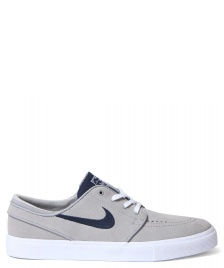 Nike SB Nike SB Shoes Zoom Janoski grey medium/obsidian-white
