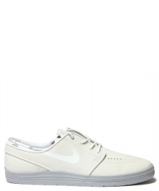 Nike SB Nike SB Shoes Lunar Janoski beige summit white/white-wolf grey