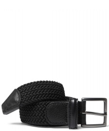 Andersons Andersons Belt Woven black