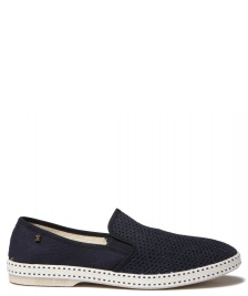 Rivieras Rivieras Shoes Classic 20° blue marine