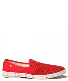 Rivieras Rivieras Shoes Classic 20° red rouge