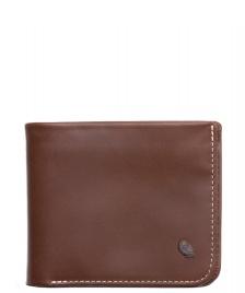 Bellroy Bellroy Wallet Hide & Seek HI brown cocoa