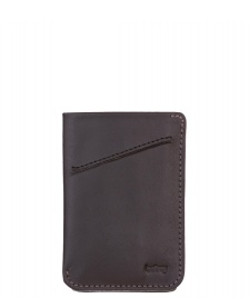 Bellroy Bellroy Wallet Card Sleeve black