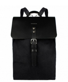 Sandqvist Sandqvist Backpack Alva black