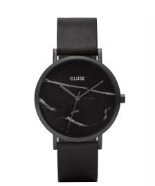 Cluse Cluse Watch La Roche black full marble