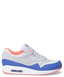 Nike Nike Shoes Air Max 1 Essential grey light ash grey/lght ash grey-hypr