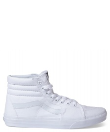 Vans Vans Shoes Sk8-Hi white true