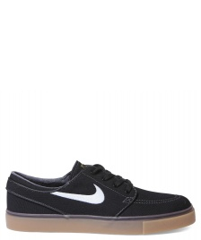 Nike SB Nike SB Shoes Zoom Janoski black/lt grpht-white-gm lght brw