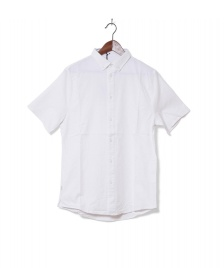Revolution (RVLT) Revolution Shirt 3003 white