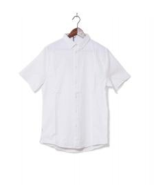 Revolution (RVLT) Revolution Shirt 3003 white