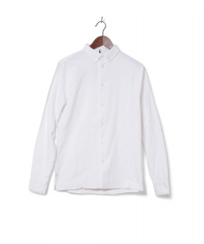 Revolution (RVLT) Revolution Shirt 3004 white