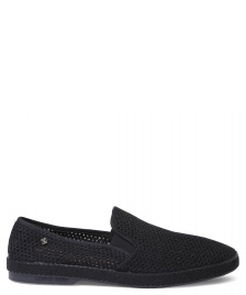 Rivieras Rivieras Shoes Classic 30° Mesh black all