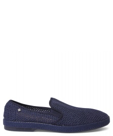 Rivieras Rivieras Shoes Classic 30° Mesh blue marine